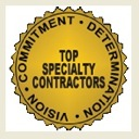 Top Specialty Contractors Seal